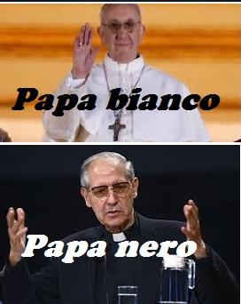 papa nero