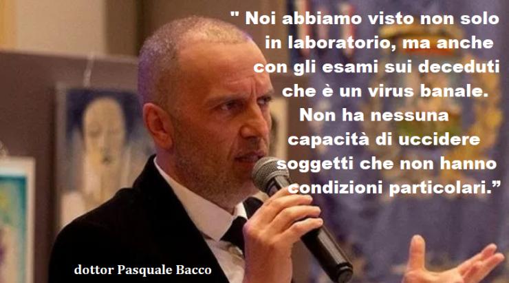Bacco Pasquale