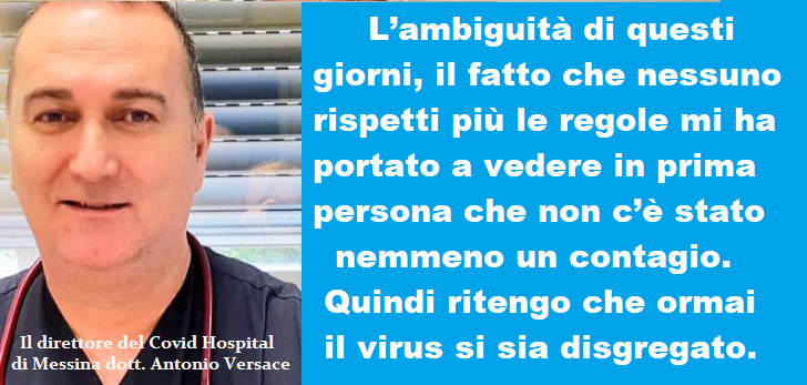 Antonio Versace